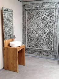 badezimmer verputzen die fugenlose dusche trendig und chic farbefreudeleben