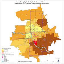 Tulsa Zip Code Map Alfa Img Showing U003e Tulsa County Zip Code Map