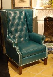 Blue Leather Chair Decorating With Leather Furniture 3 Tips You U0027ve Gotta Know Nell