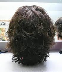 90 degree triangle haircut how to do a 180 degree haircut hair pinterest haircuts