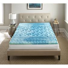 Bedroom Furniture By Lane Lane Furniture Sleep Cool Gellux 2 Quot Memory Foam Mattress