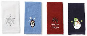 christmas towels free christmas towels