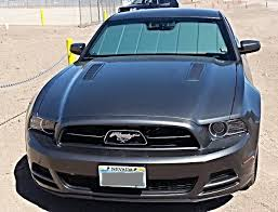 2014 ford mustang pony package pony package grille on 14 gt the mustang source ford mustang
