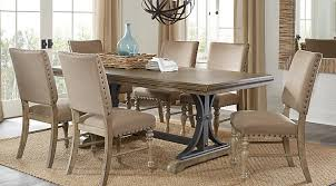 rustic dining room chairs rustic dining room set home design plan