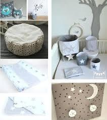 theme etoile chambre bebe decoration etoile chambre sticker enfant 2 nuages actoilacs deco