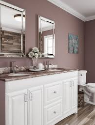 what is the most popular color for bathroom vanity 35 most popular bathroom color design ideas homishome