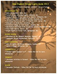 Stoneham Zoo Lights by Franklin Living New England Holiday Lights Guide