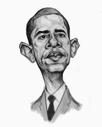 jason horning art obama sketch