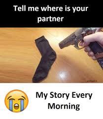 Meme Socks - funny meme about gun vs sock gap ba gap