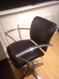 Salon Furniture Birmingham by Hair Salon Chair For Sale In Leicester Leicestershire Gumtree