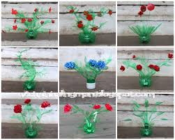31 best recycled plastic bottles flowers images on pinterest diy