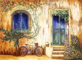 art for tuscan decor