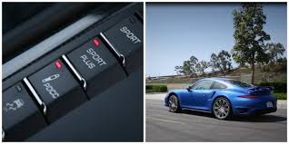 porsche 911 launch how to use launch in a 911 turbo s kbb take