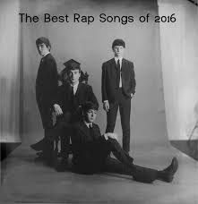 the pow best rap songs of 2016 passion of the weiss
