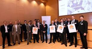 chambre de commerce 06 cinq entreprises innovantes récompensées par la fedil