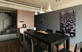 Best Wallpaper For Dining Room by Best Modern Dining Room Decorating Ideas Modern Rooms Colorful