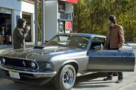 Cool Muscle Cars - just a car guy how come no one told me that the movie john wick