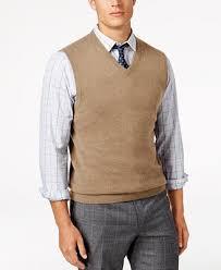 sweater vest room s v neck sweater vest created for macy s
