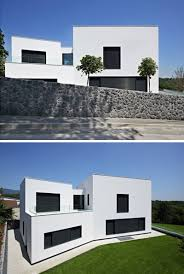 Minimalist Modern Design 12 Minimalist Modern House Exteriors From Around The World