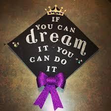 48 best graduation cap decoration ideas images on