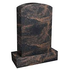 upright headstones upright tablet headstones custom monuments cemetery grave