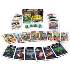 Multiplication Table Games by City Of Zombies The Award Winning Maths Board Game City Of