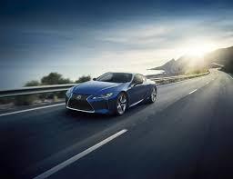 lexus uk ceo lexus reveals hybrid lc500h sports car ahead of geneva motor show