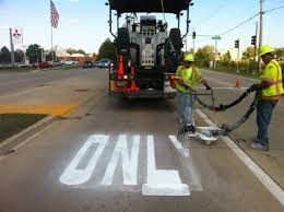 Flagging Companies In Oregon Pavement Marking And Removal Roadsafe Traffic Systems Inc