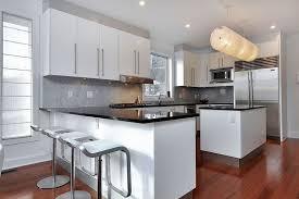 Kitchen Peninsula Design 17 Functional Small Kitchen Peninsula Design Ideas Style