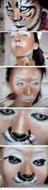 15 easy animal makeup tutorials for halloween gurl com
