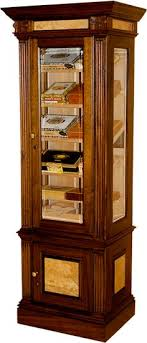 cigar humidor display cabinet turn china cabinet into humidor vapor barrier between existing wood