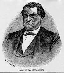 edmund richardson 1818 1886 find a grave memorial