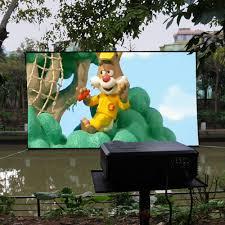 60 u0027 u0027 16 9 projector screen home cinema camping backyard movie hd