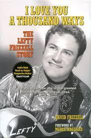 david frizzell country music entertainer songs