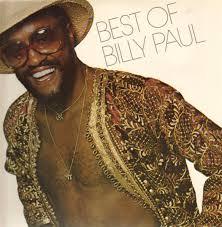 paul best of ultratop be billy paul best of billy paul