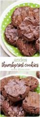 best 25 andes mint cookies ideas on pinterest andes mints mint