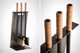 modern fireplace tools light up your fire with these modern