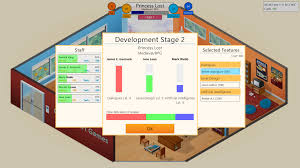 Home Design Simulation Games Game Dev Tycoon Greenheart Games