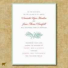 destination wedding invitation wording theruntime com