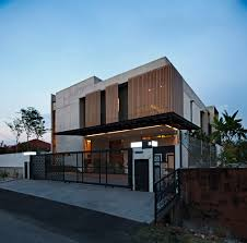 gallery of ss3 house seshan design 31 galleries house and