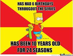 Bart Simpson Meme - bart simpson by spudnik69 meme center
