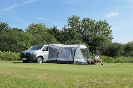Camper Van Awnings Travel Pod Mini Air Freestanding Drive Away Campervan Awning