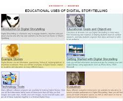 How To Write A Resume For Teaching Job by Educational Uses Of Digital Storytelling