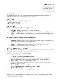 resume objective statement examples u2013 okurgezer co