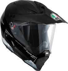cool motocross helmets agv sport canyon agv ax 8 evo cool motocross helmet white black