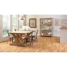 shop style selections plus 5 23 in w x 3 93 ft l rustic honey