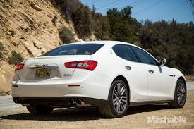 maserati india 2016 maserati ghibli s sparkles bellows and dazzles review
