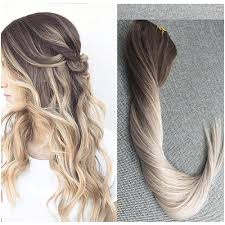 hair clip extensions top 6 best clip in hair extensions reviews in 2018 iexpert9