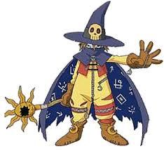 Digimon Halloween Costume Wizardmon Digimon Cosplay Costume Commission Csddlink Cosplay