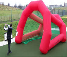 inflatable golf net inflatable golf net suppliers and